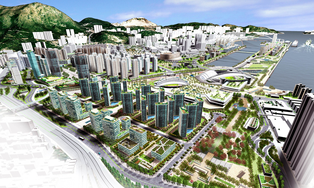 kai tak development Cr william chung, chairman of safety committee together with 39 participants  including 25 members and 14 non-members attended the.